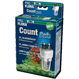 JBL ProFlora CO2 Count safe -