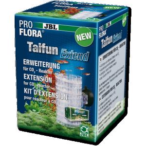 JBL ProFlora Taifun extension - Pagarinājums