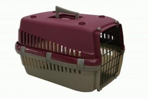 PettOn - transportēšanas konteiners dzīvniekiem
