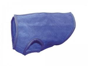 Nobby Atvēsinoša Veste suņiem M 28cm, zila