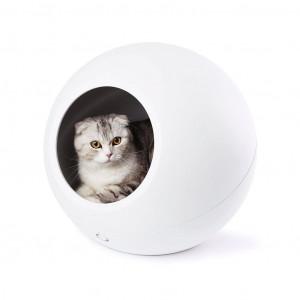 Petkit Smart House COZY māja kaķiem