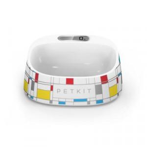 Petkit FRESH SMART Antibakteriāla bļoda ar svariem (Mondrian)