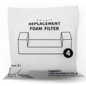 Petkit Foam Filter PUTU FILTRS priekš Eversweet Smart Drinking Fountain