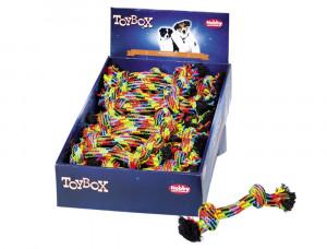 NOBBY Rotaļlieta-virve