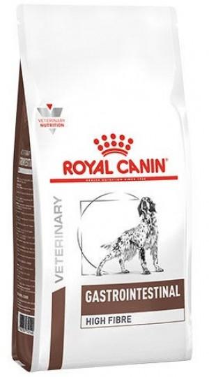 Royal Canin Gastrointestinal Fibre Response Dog 7,5 kg