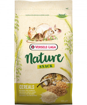 Prestige Snack Nature Cereals 500g