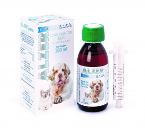 Forza10 CATALYSIS Alzer Pets 150ml