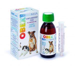 Forza10 CATALYSIS Obex Pets 150ml