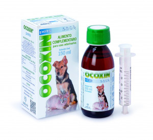 Forza10 CATALYSIS Ocoxin Pets 150ml