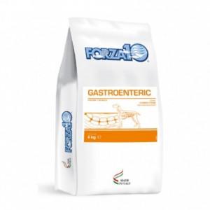 Forza10 Gastroenteric Active sausā barība suņiem 4kg