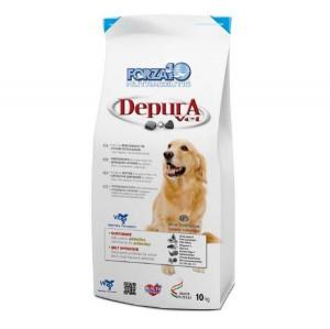 Forza10 DEPURA Active sausā barība suņiem 10kg