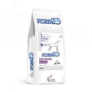 Forza10 DEFENSE IMMUNO Active sausā barība suņiem 10kg