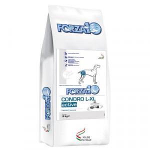 Forza10 ADULT CONDRO L/XL Active sausā barība suņiem 10kg