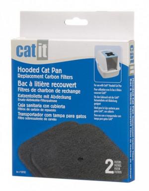 Hagen Filtrs CAT IT filtru komplekts kaķu tualetei 2 gab