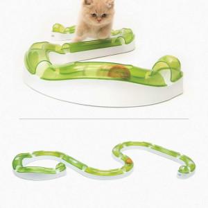 Hagen CAT IT Design Senses Super Circuit 2.0 interaktīvā rotaļlieta kaķiem