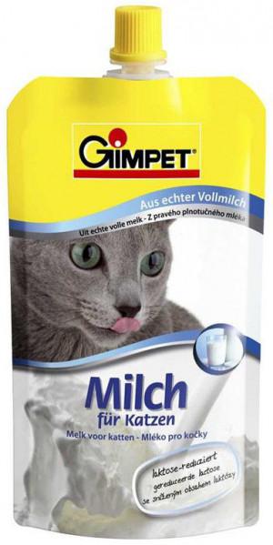 GIMBORN Cat Milk piens ar kalciju 200ml