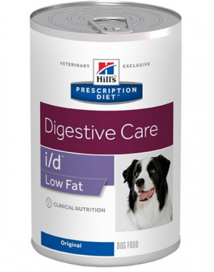HILLS PD I/D LF Hill's Prescription Diet™ Low Fat Canine 360g