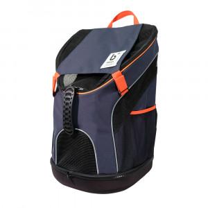 Innopet Ultralight Backpack Carrier Navy Blue - mugursoma 30 x 30 x 49 cm