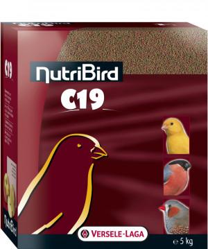 Versele Laga Prestige NutriBird C19 5kg