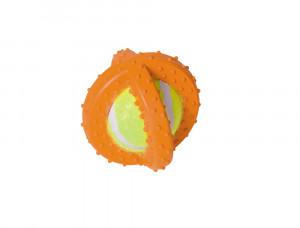 NOBBY Rubber/Tennis Ball bumbiņa