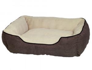 """Nobby Comfort bed square Classic """"PRADO"""" guļvieta"""