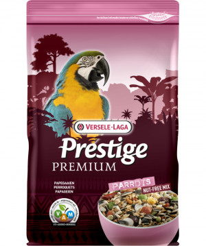 Prestige Parrot Premium Nut-free mix 2kg