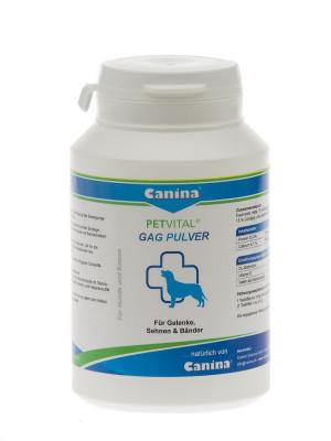 Canina PETVITAL® GAG Pulver 400g