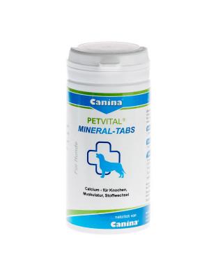 Canina PETVITAL® Mineral Tabs 1kg