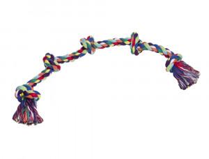 NOBBY Smaga rotaļu virve