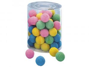 NOBBY Foam rubber ball Bumbiņa