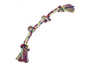 NOBBY Rotaļu virve