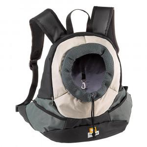 Ferplast KANGOO S - mugursoma suņu pārnēsāšanai