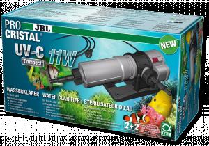 JBL PROCRISTAL Compact UV-C 11 W
