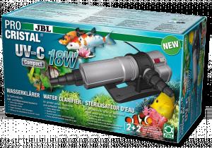 JBL PROCRISTAL Compact UV-C 18 W