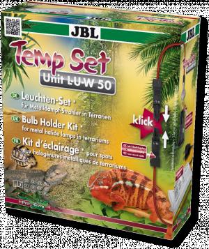 JBL TempSet Unit L-U-W 50W