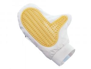 NOBBY masāžas cimds Care glove