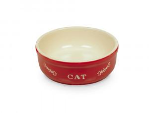 NOBBY keramikas bļoda ''CAT''