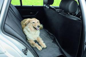 Nobby - pārklājs auto sēdeklim 145 x 212cm