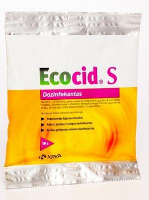 Ecocid S 50g