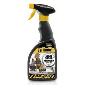 CSI URINE® Stain & Odour Remover Dzīvnieku urīna traipu un smakas noņēmējs 500ml