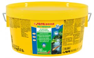 SERA Pond Bio Balance 2.5kg