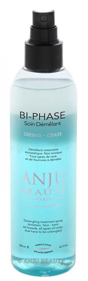 Anju Beauté Bi-phase Lotion - aerosols pret spalvas savelšanos 250ml