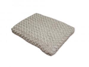 Nobby Spilvens Plush mat for transport boxes