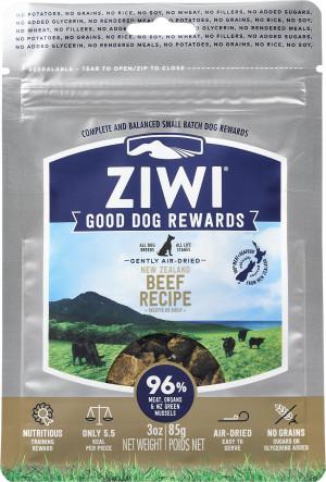 ZIWI PEAK Beef Good Dog Rewards™ for Dogs 85g