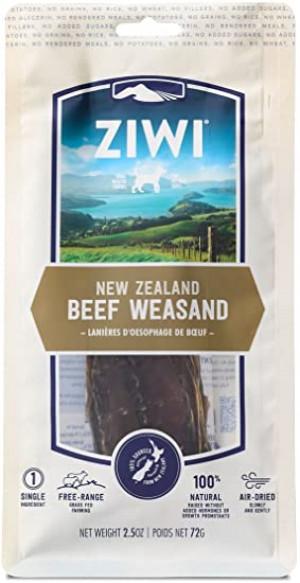 ZIWI PEAK Beef Weasand Liellopa barības vads 72g
