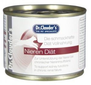 Dr.Clauder's Super Premium Diet NIEREN DIET 200g