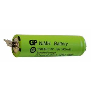 Moser Battery NiMH 1,2V
