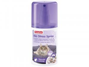 Beaphar No Stress  Home Spray   virsmu apstrādei 125ml