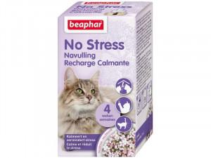 Beaphar No Stress  refill  pack CAT  nomierinošs līdzeklis kaķim 30ml