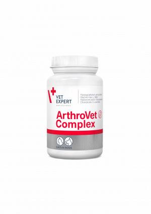 VetExpert ArthroVet Complex  tabletes  N90